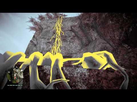 Far Cry Primal - Kanda de fe/Kanda of faith