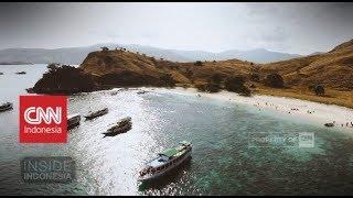 Inside Indonesia - Jelajah Surga Timur Indonesia