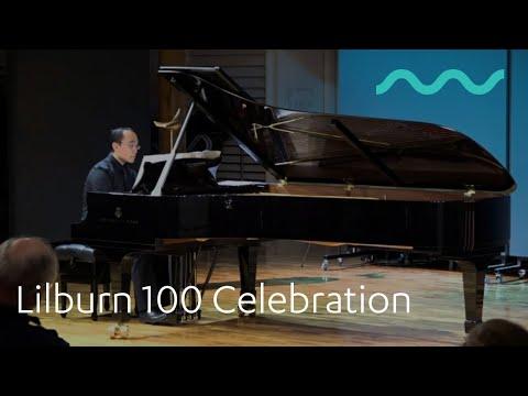 Lilburn 100 Celebration