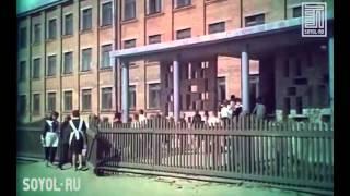 Фильм «Рассказы о Бурятии» снят в 1974 году