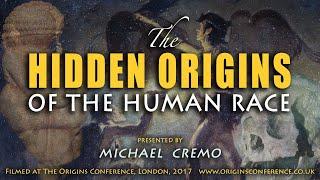 Michael Cremo | The Hidden Origins of the Human Race | Origins Conference