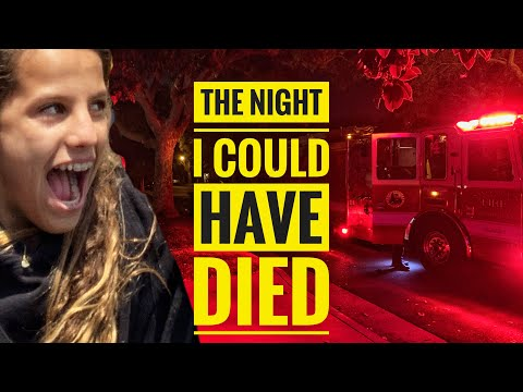 I Could Have Died - Story Time