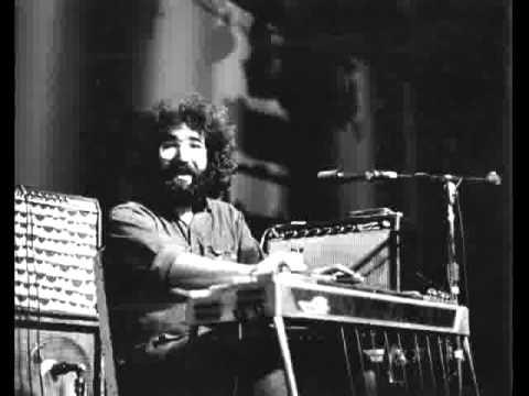 Grateful Dead - Attics Of My Life - 1970/06/05