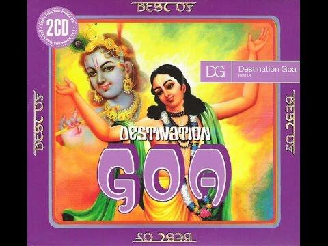 Destination Goa (Best-Of)
