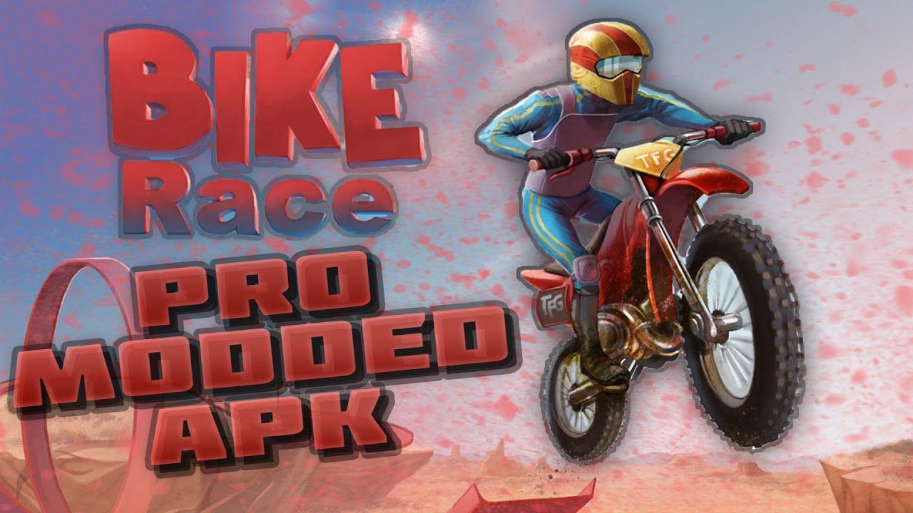 bike race mod apk revdl