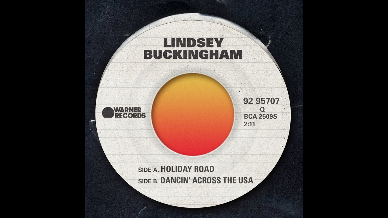 Lindsey Buckingham - Holiday Road (National Lampoon's ...