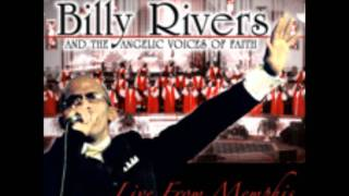 """Waymaker"" Billy Rivers & The Angelic Voices of Faith"