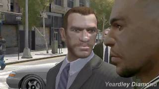 Episodes From Liberty City PC: Ballad Of Gay Tony New Intro