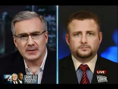 Countdown with Keith Olbermann from Current.TV - Monday, November 14, 2011