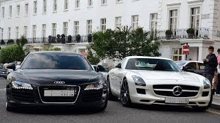 Cars and Bikes are Awesome 2013 Complition Full HD (1080p)