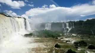 видео Водопады Игуасу [фото + интересные факты]