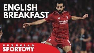 English Breakfast - genialny Hazard, Salah w kryzysie?