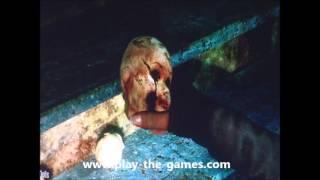 Until Dawn 2012 Demo Gameplay Playstation 3