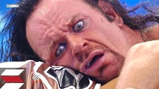 10 Wrestlers Who Broke Character Live!