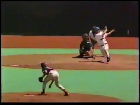 1993 OIA Varsity Baseball Playoffs - Kaiser vs Waianae @ Aloha Stadium (Part 3 of 3)