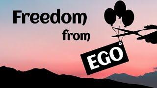 Libertad del Ego
