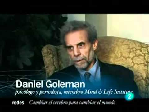 Dailymotion   Daniel Goleman  Aprendizaje emocional   un vídeo de Campus