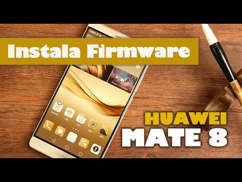 instala firmware huawei mate mx rom stock