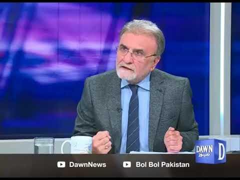 Bol Bol Pakistan - 28 December, 2017 - Dawn News