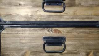 Создание ручки для мебели в стиле Лофт(, 2017-03-12T00:48:35.000Z)
