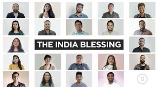 The India Blessing | Official Music Video