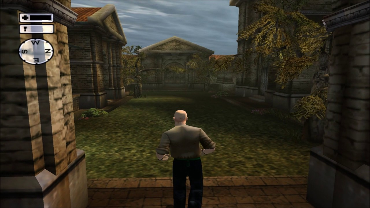 Hitman 2 Silent Assassin Gameplay 1080p Gamecube Dolphin
