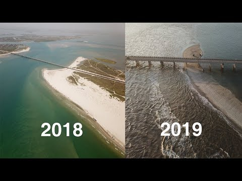 The Most Dangerous Surf Fishing Spot 2019 Has Changed  - Square Waves