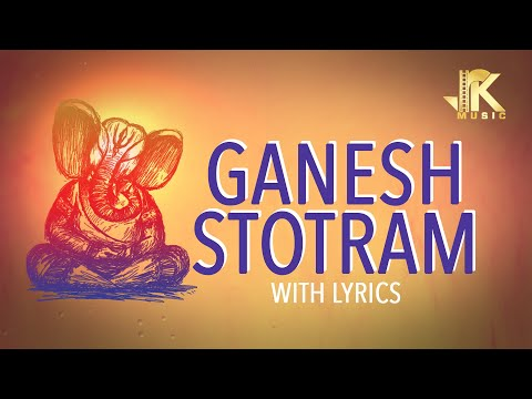 Ganpati Stotram With