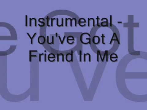 youve got a friend instrumental mp3