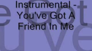 Instrumental - You