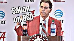 d139f5da6 Popular Videos - Nick Saban - YouTube