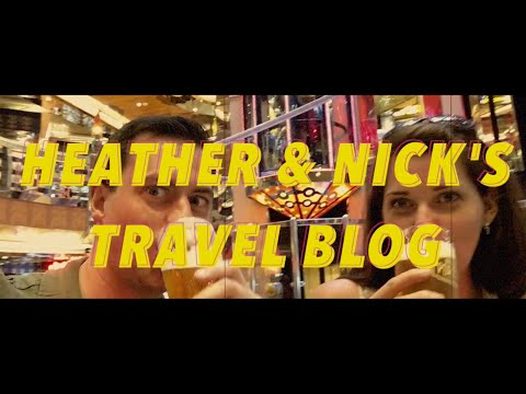 Heather and Nick's Travel Blog: Europe 2016 (Germany, Italy, Croatia, Montenegro, Greece)