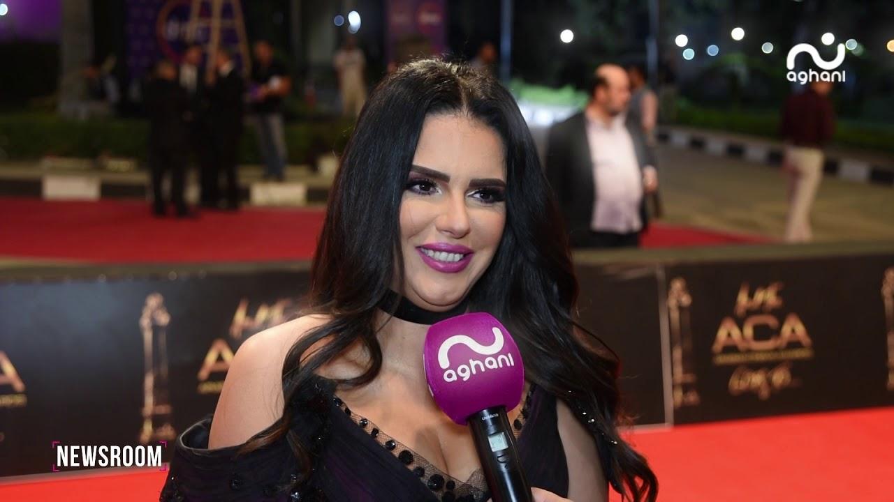 أصالة، أحمد عزّ، ليلى علوي وصابرين نجوم حفل توزيع جوائز السينما العربية!