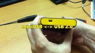 Превращаем внутренний жёсткий диск ноутбука в внешний USB-диск
