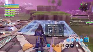 FORTNITE Giving Weapons 130 #salvarelmundo Pinguino390 TEAM__VICTORY