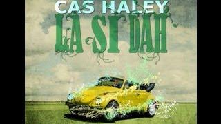 Cas Haley - Jackson