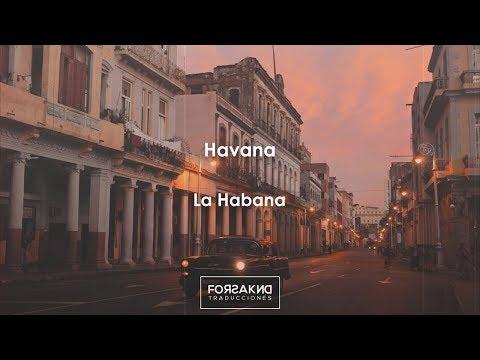 Camila Cabello x Daddy Yankee   Havana (Remix) (English translation + Traducción al español)