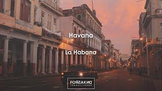 Camila Cabello x Daddy Yankee | Havana (Remix) (English translation + Traducción al español)