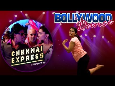 Lungi Dance || Full Song || Chennai Express Travel Video