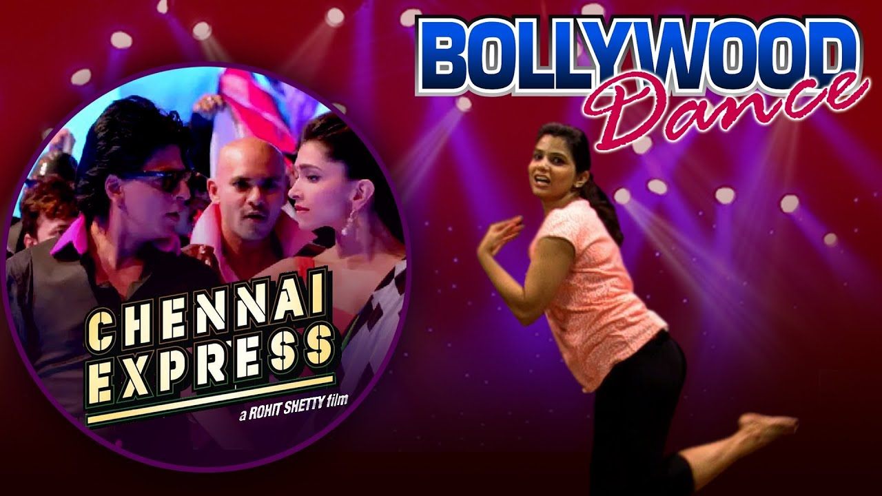 Lungi dance full song chennai express viyoutube for 1234 get on the dance floor song mp3 download