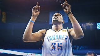 Kevin Durant - Dollar And A Dream - 2016 Return