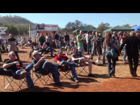 Live Bands @ Solstice Festival (Video)