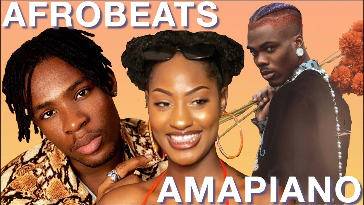 BEST OF AFROBEATS  AMAPIANO  AFROBEATS VIDEO MIX NIAJA  GHANA  KENYA  SA JOEBOY ALCOHOL TEMS