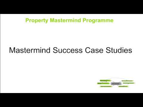 MM21 Property Mastermind Top Performers LIVE