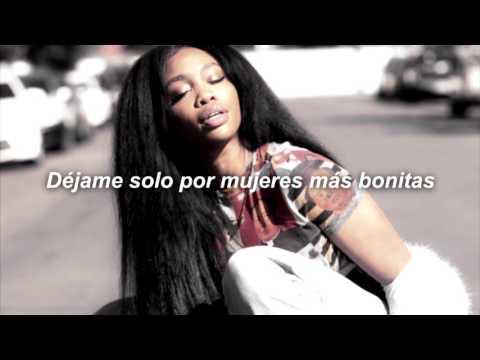 SZA // Supermodel [Traducida al español]