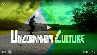 "#1 NEW CHRISTIAN GROUP   -Uncommon Culture - ""Watchu Talkin Bout""  2014 rap/hip hop"
