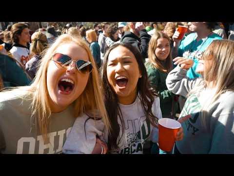 Ohio University- Mill Fest 2k18- Official Video