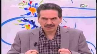 Docteur Jamal Skalli   الشفاء التام ضد الربو والضيقة والحساسية