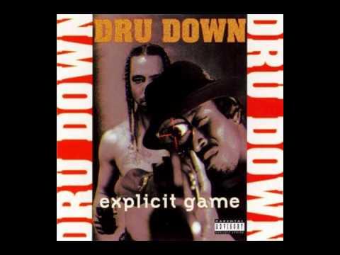 Dru Down ft. Yukmouth - Rescue 911