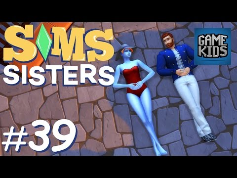 Meet The Contestants - Sims Sisters Episode 39